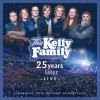 Kelly Family - 25 Years Later - Live: Album-Cover