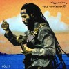 Ziggy Marley - Road To Rebellion (Vol. 3): Album-Cover