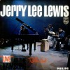 Jerry Lee Lewis - 'Live' At The Star-Club Hamburg: Album-Cover