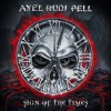 Axel Rudi Pell - Sign Of The Times: Album-Cover