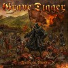 Grave Digger - Fields Of Blood: Album-Cover