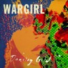 Wargirl - Dancing Gold: Album-Cover