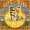 Neil Young - Homegrown: Album-Cover