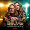 Various Artists - Eurovision Song Contest: The Story Of Fire Saga: Album-Cover