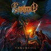Ensiferum - Thalassic: Album-Cover