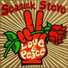 Seasick Steve - Love & Peace: Album-Cover
