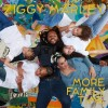 Ziggy Marley - More Family Time: Album-Cover