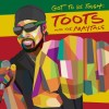 Toots And The Maytals - Got To Be Tough: Album-Cover