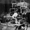 Elliott Smith - XO: Album-Cover