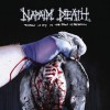 Napalm Death - Throes Of Joy In The Jaws Of Defeatism: Album-Cover