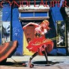 Cyndi Lauper - She's So Unusual: Album-Cover