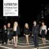 GFriend - Walpurgis Night: Album-Cover
