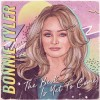 Bonnie Tyler - The Best Is Yet To Come: Album-Cover