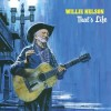 Willie Nelson - That's Life: Album-Cover