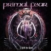 Primal Fear - I Will Be Gone: Album-Cover