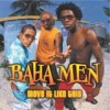 Baha Men - Move It Like This: Album-Cover
