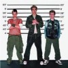 Busted - Busted: Album-Cover
