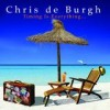 Chris De Burgh - Timing Is Everything: Album-Cover