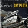 Flaming Sideburns - Sky Pilots: Album-Cover