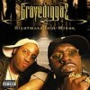 Gravediggaz - Nightmare In A-Minor: Album-Cover