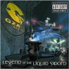 GZA - Legend Of A Liquid Sword: Album-Cover