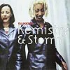 Kemistry & Storm - DJ-Kicks: Album-Cover