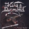 King Diamond - The Puppet Master: Album-Cover