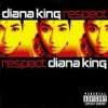 Diana King - Respect: Album-Cover