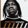 KRS-One - Kristyles: Album-Cover
