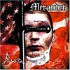 Merauder - Bluetality: Album-Cover