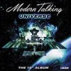 Modern Talking - Universe: Album-Cover