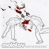 Molotov - Dance And Dense Doso: Album-Cover