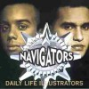 Navigators - Daily Life Illustrators: Album-Cover