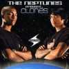 The Neptunes - Present... Clones: Album-Cover