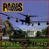 Paris - Sonic Jihad: Album-Cover
