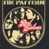 The Pattern - Real Feelness: Album-Cover