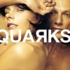 Quarks - Trigger Me Happy: Album-Cover