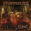 Regurgitate - Deviant: Album-Cover