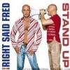 Right Said Fred - Stand Up: Album-Cover