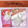 Twinemen - Twinemen: Album-Cover