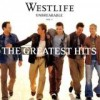 Westlife - Unbreakable Vol. 1: The Greatest Hits: Album-Cover
