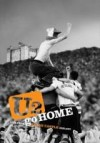 U2 - Go Home: Live At Slane Castle, Ireland: Album-Cover