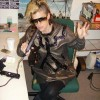 "Peaches: ""Altern ist cool"""