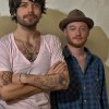 "Biffy Clyro: ""We're addicted to Bratwurst"""