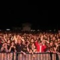 Metalfest Loreley - Starke Bands, chaotisches Umfeld