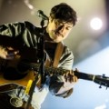 Mumford & Sons - Live-Performance von