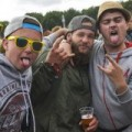 Graspop Metal Meeting - Gunners, Ozzy, Maiden und Priest
