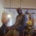 Freddie Gibbs - Uncle Fred im Video zu