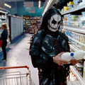 Bring Me The Horizon - Mit Dani Filth im Supermarkt