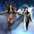 Metalsplitter - Glam Rock bei Victoria's Secret